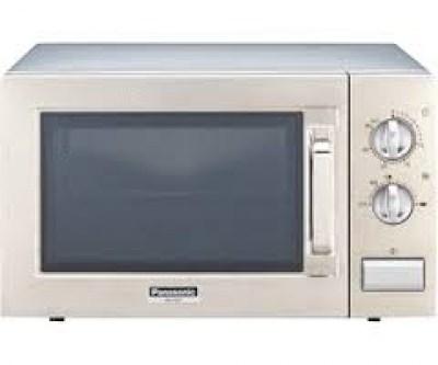 Mikrowelle Panasonic in 81539 München für € 40,00 zum